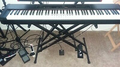 Yamaha p90 digital piano. 88 weighted full size keys. Excellent condition