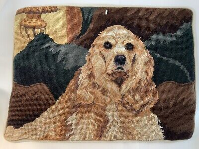 Beautiful English Cocker Spaniel ACEO print by Anne Hier HOT SUMMER SALE