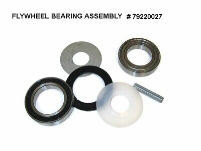 Vicon Spreader Flywheel Bearing Assembly # 79220027 Brand New OEM
