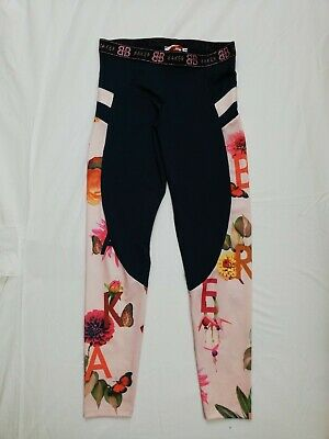 Girls Ted Baker Leggings Age 11-12