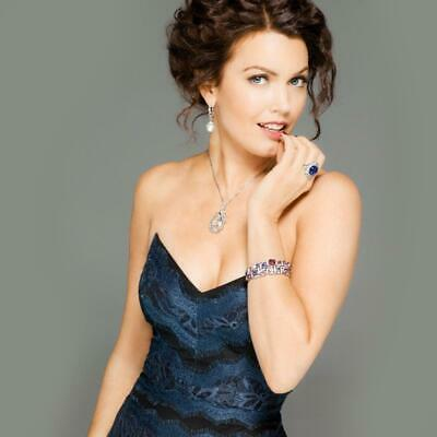 Bellamy Young 8x10 Picture Simply Stunning Photo Gorgeous Celebrity #4