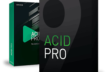MAGIX ACID Pro 9🔑FULL License  🔑Fast Delivery🔑Lifetime Activated 🔐