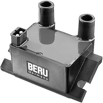 Beru Ignition Coil - ZS224 BMW R 1150 RS 4 2004