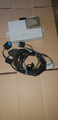 Bmw E46 Coupe Ci Parking Sensor Module And Loom