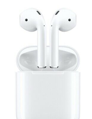 2nd Generation 100% Authentic Apple AirPods gently used