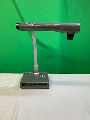 LOT OF (16) Smart Technologies Document Camera 280 TESTED WORKING