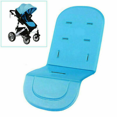 Baby Stroller Pram Pushchair Liner Pad Cover Mat Car Seat Chair Cushion
