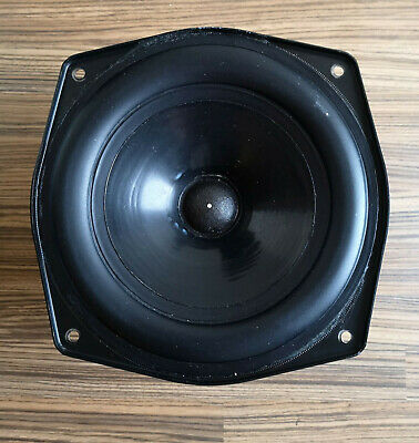 KEF B200 SP1039 Bass Driver (1975) Reference 104