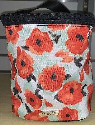 JJ Cole 4 Bottle Cooler - POPPY GARDEN
