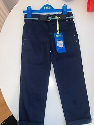 Ted Baker Trousers Boys 3-4