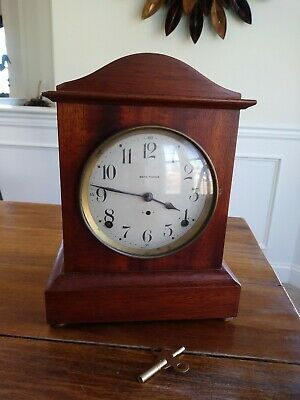 Nice Antique Seth Thomas 8 Day Mantle Clock