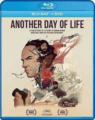 Another Day Of Life Blu-ray