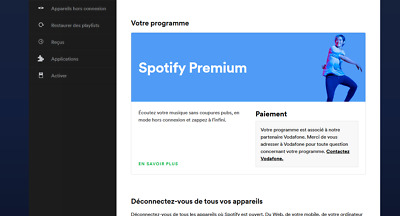 🔥 Spotify Premium LIFETIME 🔥 | INSTANT DELIVERY |🔥