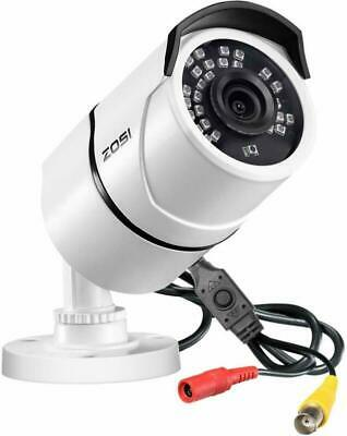 Zosi 2.0Mp Fhd 1080P 1920Tvl Security Camera Outdoor Indoor (Hybrid 4-In-1 Hd-Cv