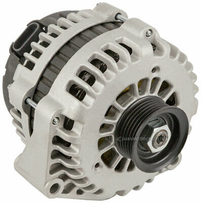 For Cadillac Escalade ESV EXT & Chevy Avalanche 1500 Tahoe OEM Alternator TCP
