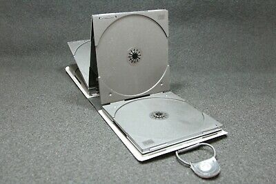 Mercedes Benz® - 10 CD holder - BNIB authentic MB product! - No reserve auction!