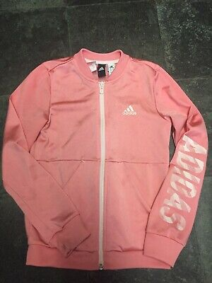 Girls Adidas Jacket Age 9-10