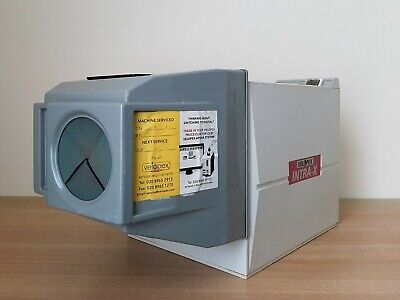 Velopex Intra-X Automatic Dental X-Ray Film Processor - Good Working Order