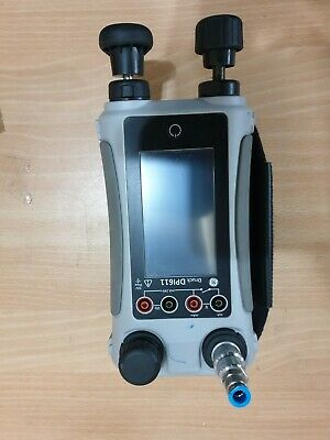 DRUCK  DPI 611-07G  Hand-held Pressure Calibrator FAST DISPATCHED