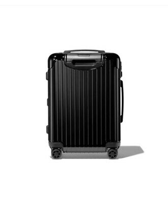 """Rimowa 21"""" Essential Cabin Multiwheel Hardside New Carry On Suitcase Luggage!"""