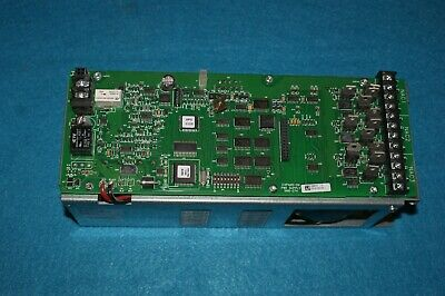 Simplex 4100-5101 3 channel power supply -with transformer