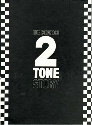 The Beat - The Compact 2 Tone Story - The Beat CD R9VG The Cheap Fast Free Post
