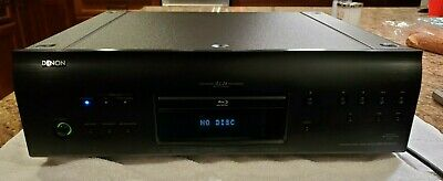 Denon DBP-4010UDCI Blu-Ray Player Advanced AL24 Processing