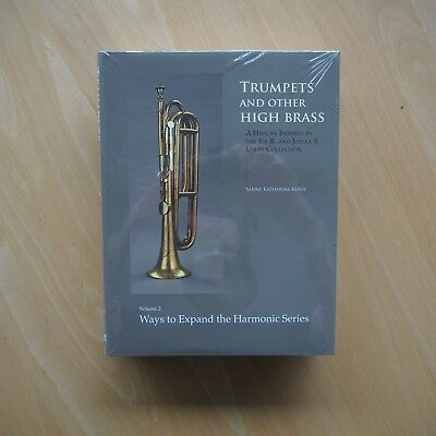 Sabine Klaus - Trumpets and Other High Brass - Vol. II