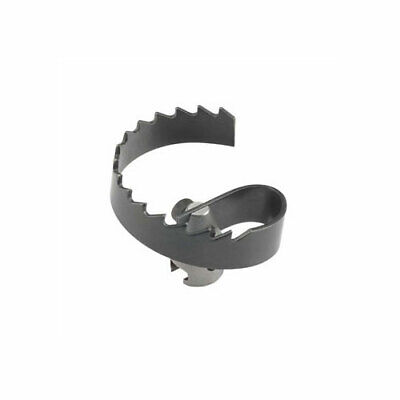 """Ridgid 63025 T-209 2"""" Spiral Cutter for 3/8"""" Drum and 5/8"""" Sectional Cable"""