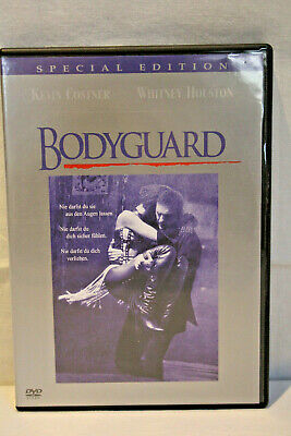 DVD Bodyguard (Special Edition)