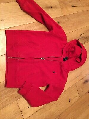 Ralph Lauren Zippy Red 5