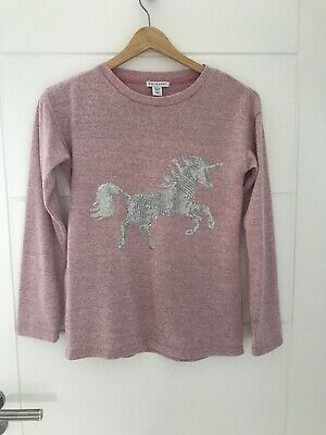 Primark Girls Long Sleeve To Age 12-13