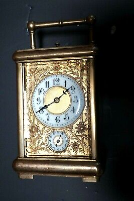 Carriage Clock French