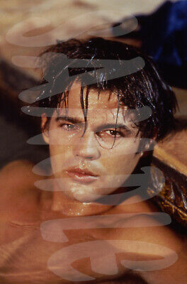 #32 Jeff Stryker Rare photo signed Jeff Stryker limited edition numbered. Nud e