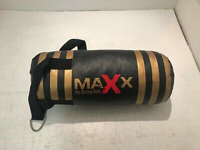 Maxx Pro Boxing Gear Punch Bag Used Good Condition  (W3)