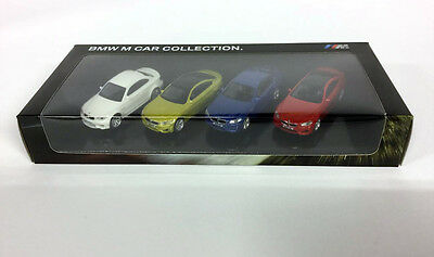 BMW //M Car Collection 1:64 Scale  80452365554 80 45 2 365 554