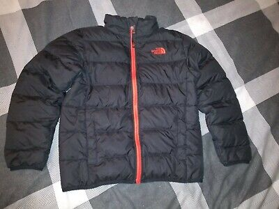Boys The North Face Andes Coat..age 10-12uk..!