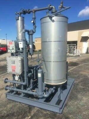 CNG Gas Dryer