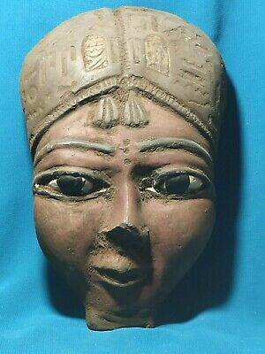 The faces of ancient Egypt civilization of the Nile Valley .. 22