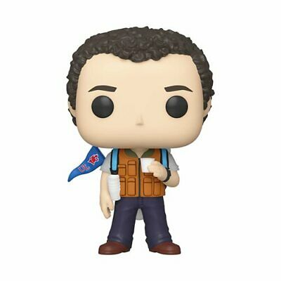 Funko Movies: The Waterboy POP Bobby Boucher Vinyl Figure In Stock