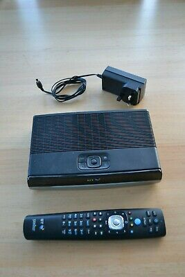BT Humax youview box Complete with Hard drive.