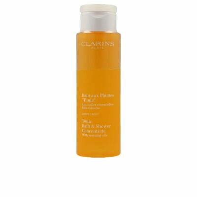 Clarins Tonic Bath & Shower Concentrate 200ml