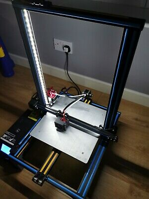 CR10 Lighting Kit 3D Printer