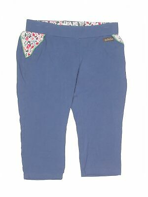 Matilda Jane Girls Blue Casual Pants M Youth