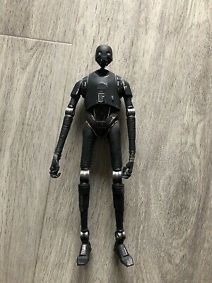 Star Wars Black Series 6 Inch Rogue One K-2SO