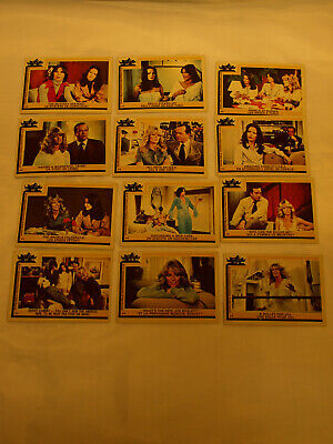 topp's 1977 charlies angels trading cards (36)