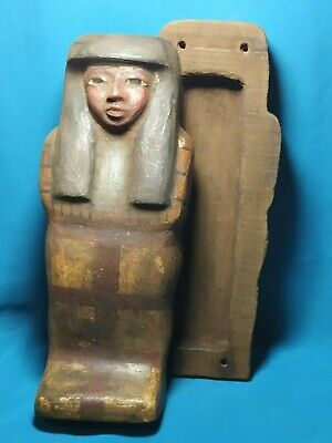 A very rare piece of ancient Egypt civilization.. wood