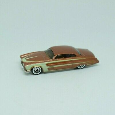 2017 Hot Wheels FISH/'D /& CHIP/'D ☆Brown;bbs lace ☆Multi pack exclusive☆LOOSE