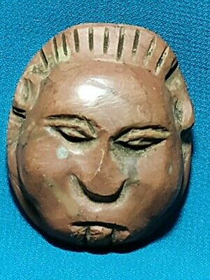 Pharaonic amulets are very rare of the ancient Egypt civilization. 4