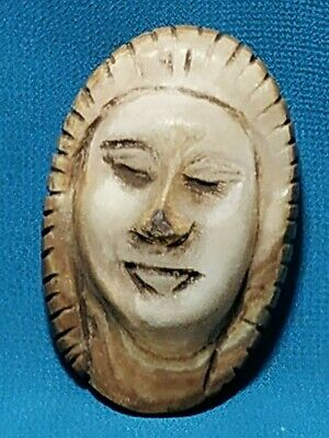 Pharaonic amulets are very rare of the ancient Egypt civilization. 5